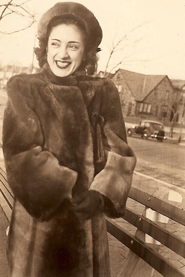 Violet Jabara